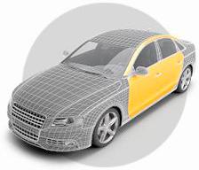 Шумоизоляция автомобиля. А1 Авто
