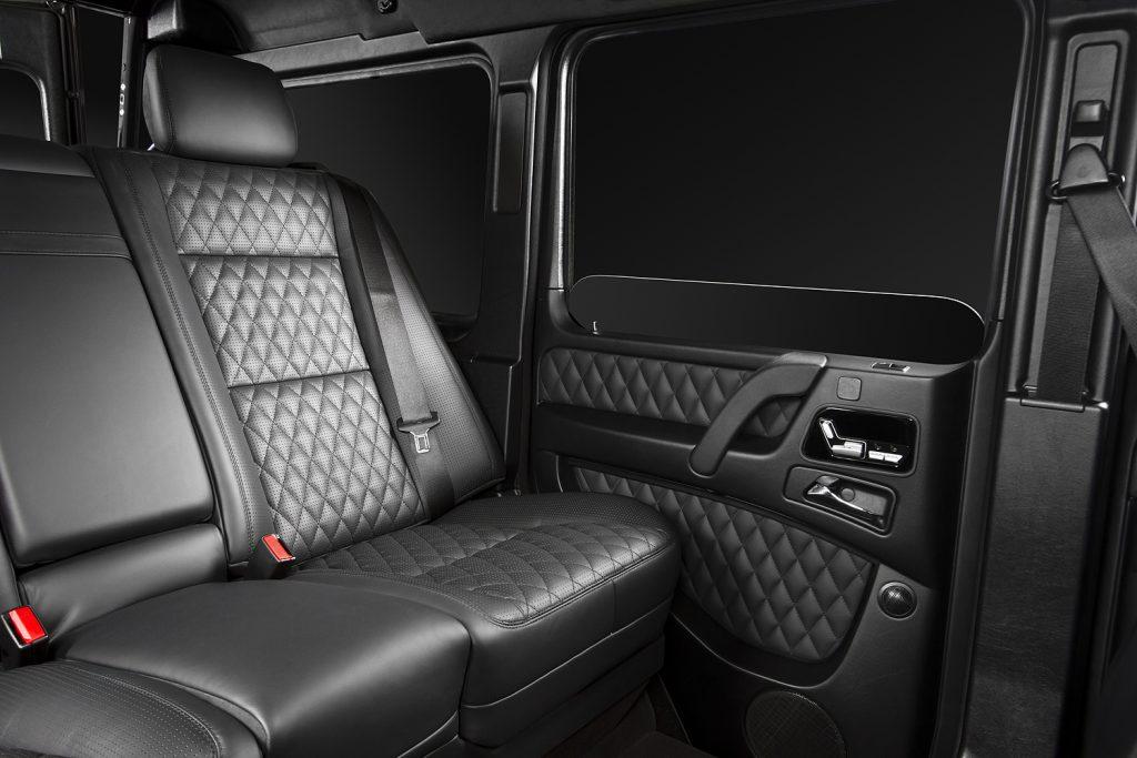 Тюнинг Mercedes Benz G63. Фото 3, A1 Тюнинг Центр