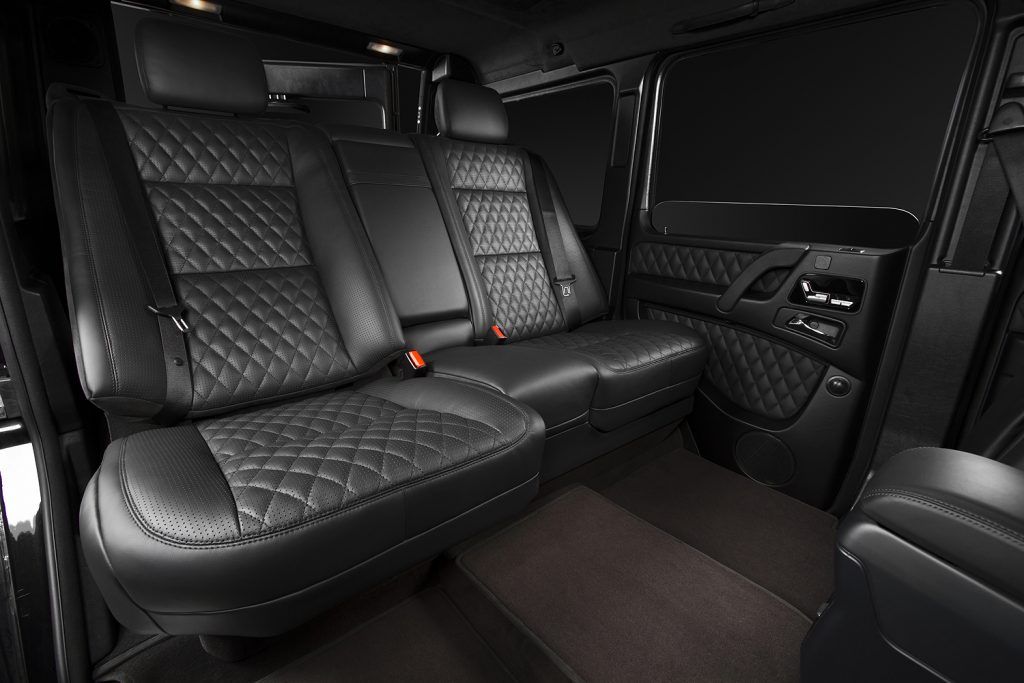 Тюнинг Mercedes Benz G63. Фото 2, A1 Тюнинг Центр