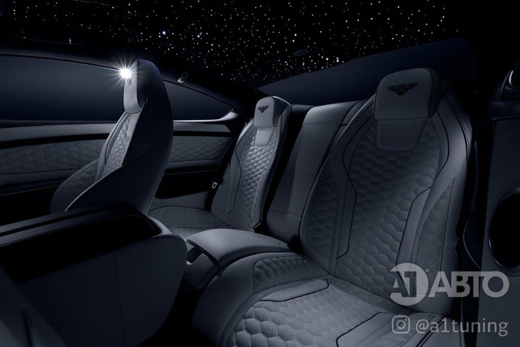 Звездное небо в автомобиль. А1 Авто