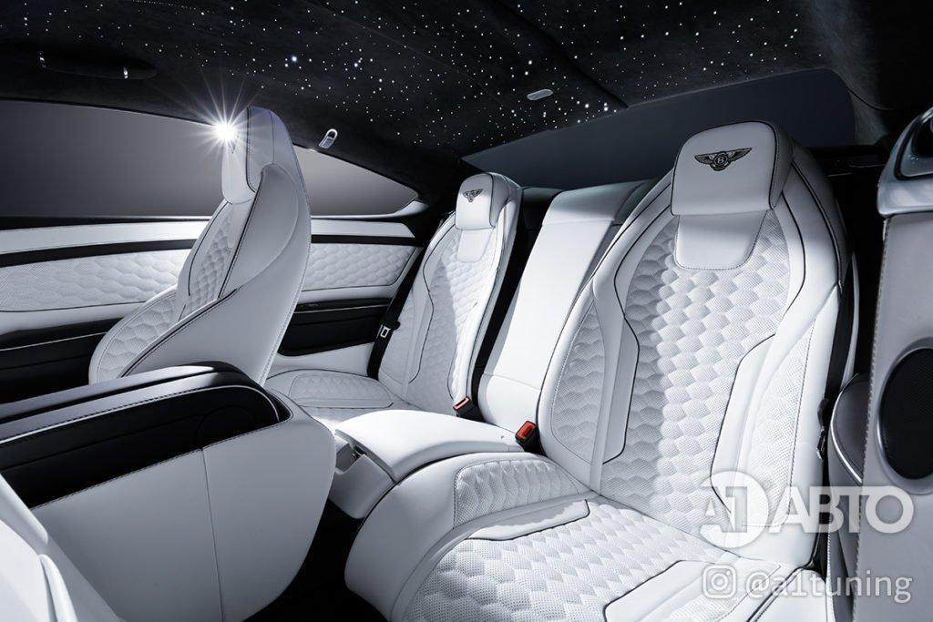 Звездное небо в автомобиль. A1 Auto