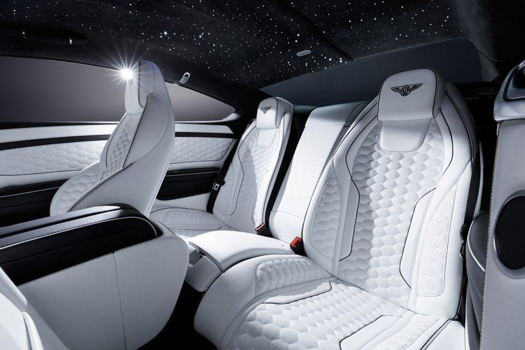 Тюнинг салона Bentley Continental GT V8 S Mulliner. Фото 2, А1 Авто
