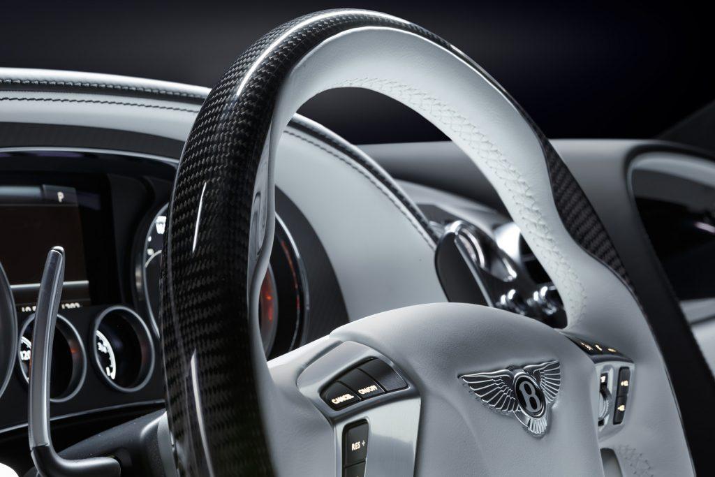 Тюнинг салона Bentley Continental GT V8 S Mulliner. Фото 9, А1 Авто
