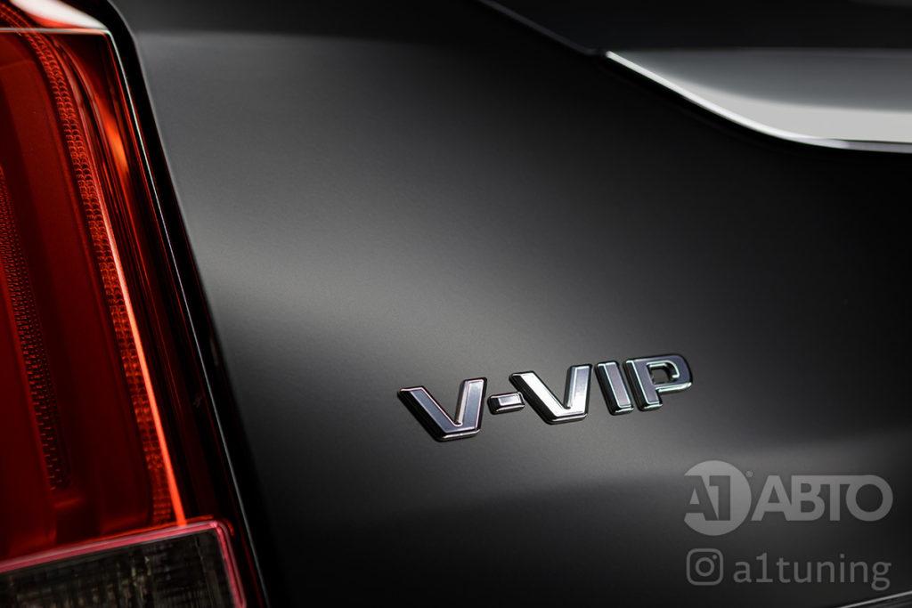 Mercedes Benz Viano VIP. Фото 1, А1 Авто.