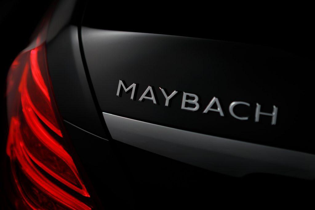 Тюнинг Maybach. Фото 4, А1 Авто