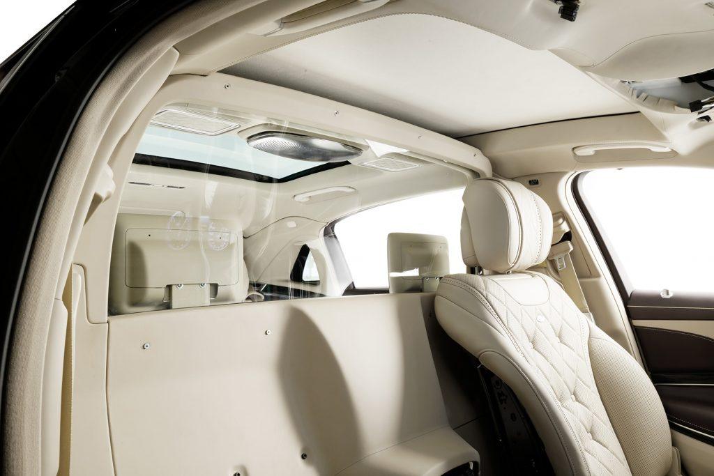 Тюнинг салона Maybach. Фото 3, А1 Авто