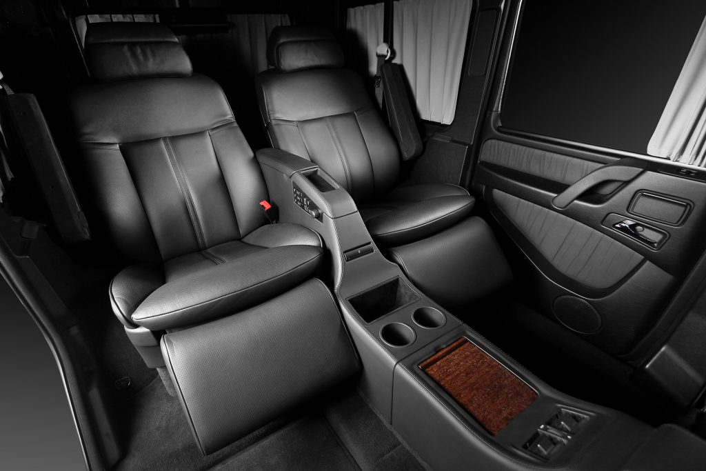 Тюнинг Mercedes Benz G-Class. Фото 1, A1 Тюнинг Центр