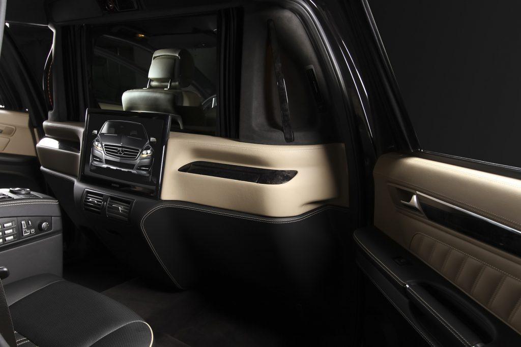 Тюнинг Mercedes Benz R-Class. Фото 9, A1 Тюнинг Центр