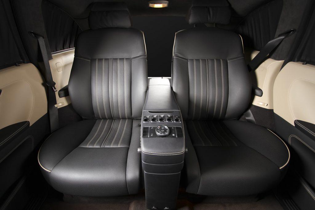 Тюнинг Mercedes Benz R-Class. Фото 4, A1 Тюнинг Центр