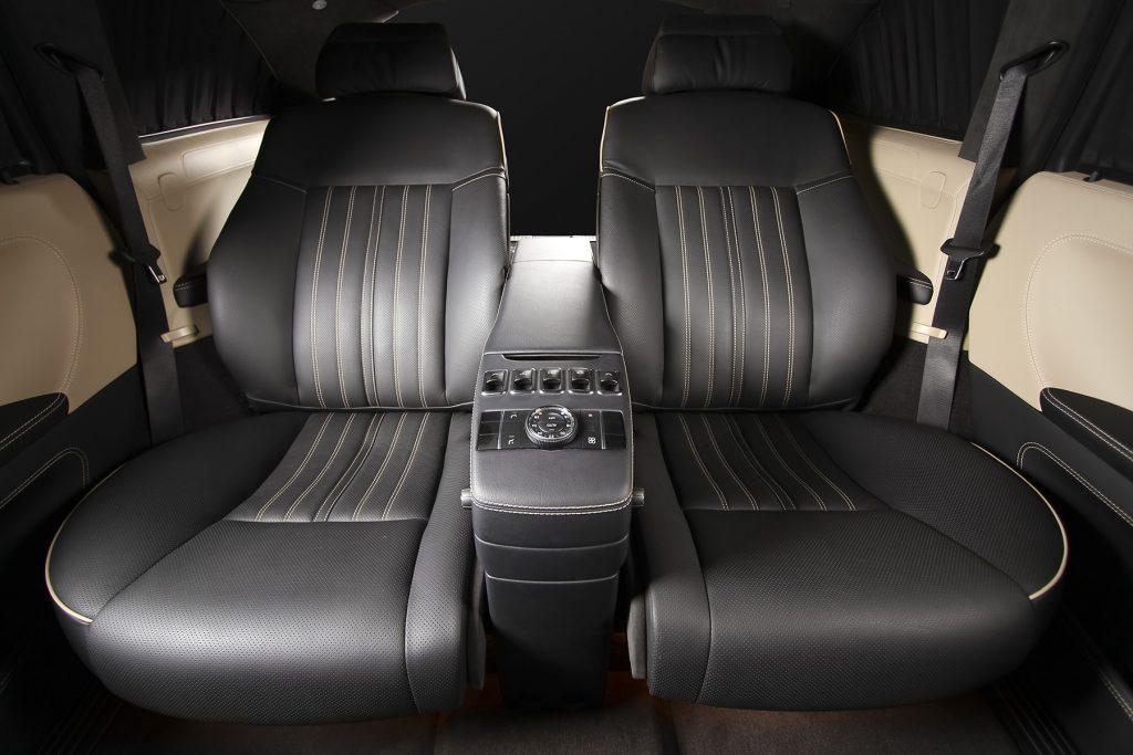 Тюнинг Mercedes Benz R-Class. Фото 5, A1 Тюнинг Центр