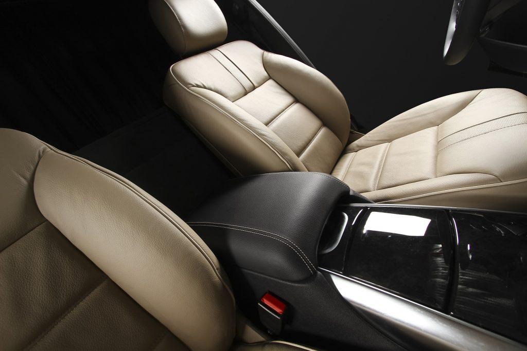Тюнинг салона Mercedes Benz R-Class. Фото 3, A1 Тюнинг Центр