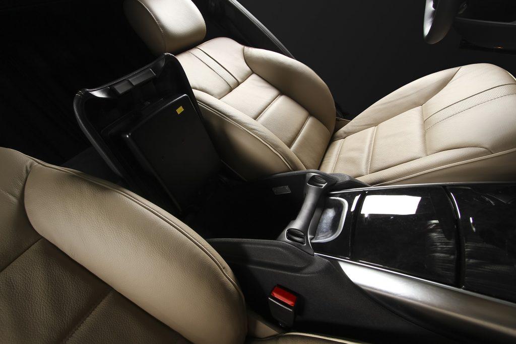 Тюнинг салона Mercedes Benz R-Class. Фото 4, A1 Тюнинг Центр