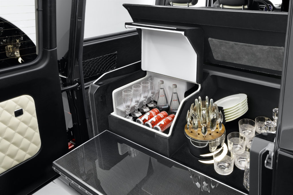 автомобильный холодильник фото