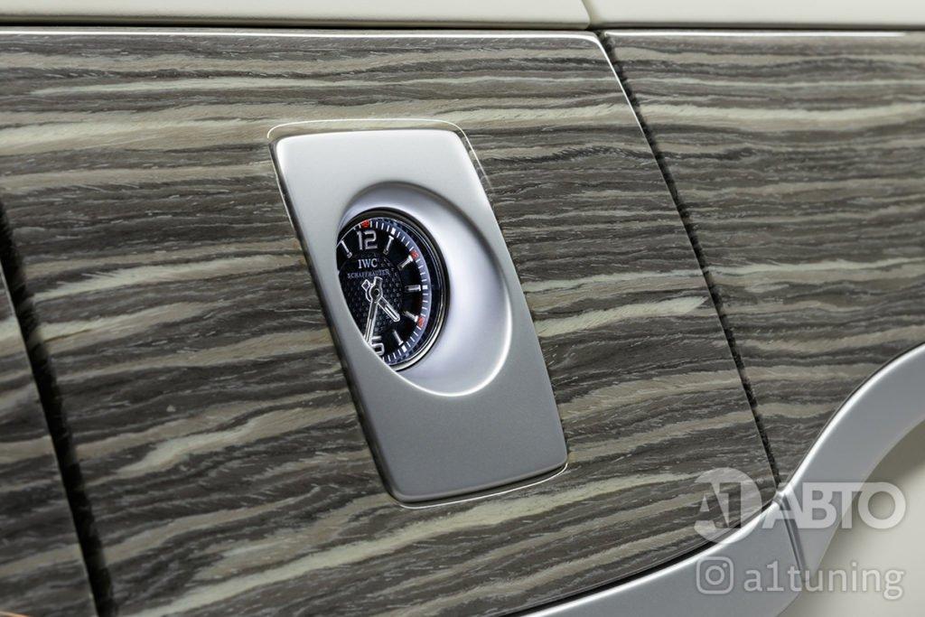 Салон Mercedes Benz Viano VIP фото 4, А1 Auto