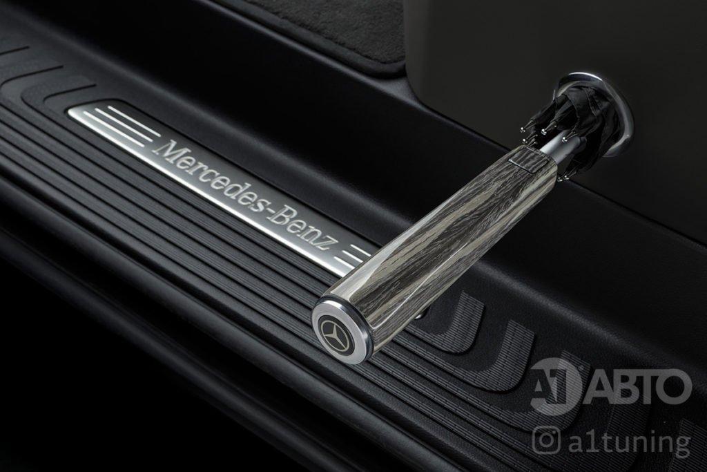 Салон Mercedes Benz Viano VIP фото 5, А1 Auto