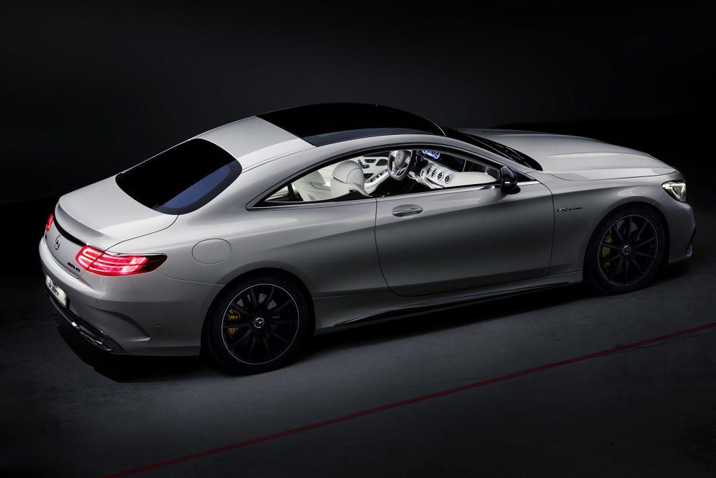 Тюнинг Mercedes-AMG S65 Coupe. Фото 2, А1 Авто