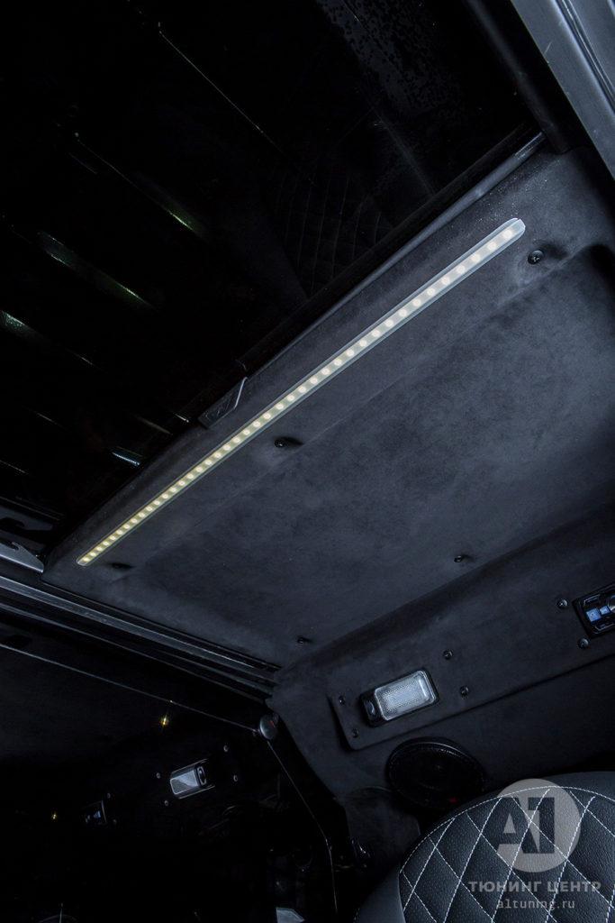 Тюнинг экскаватора TX 210, фото работ 3. А1 Авто