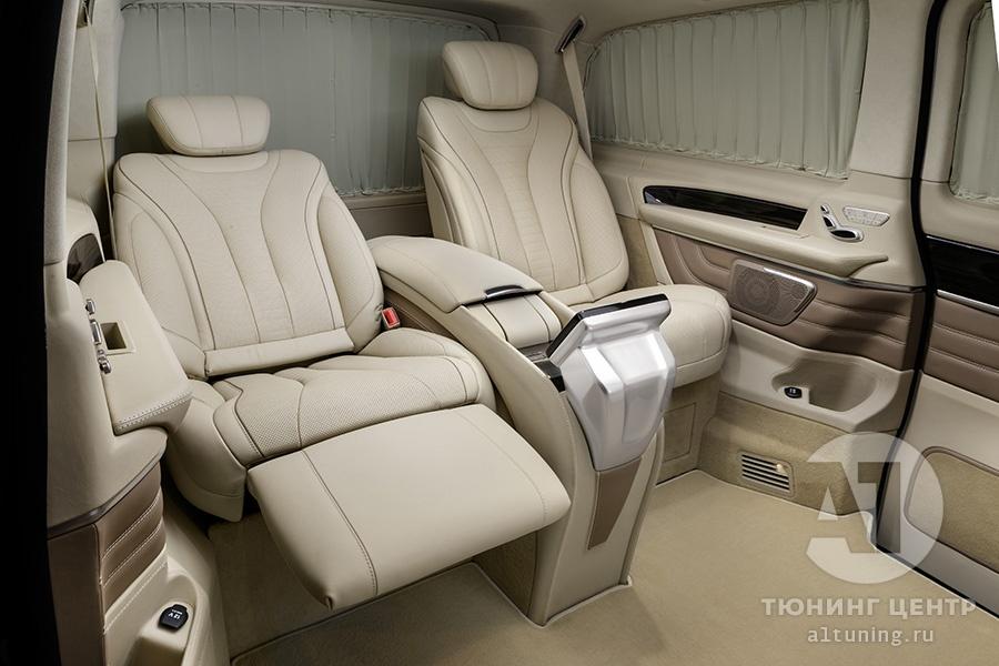 Комфортабельные кресла в автомобиль. А1 Авто