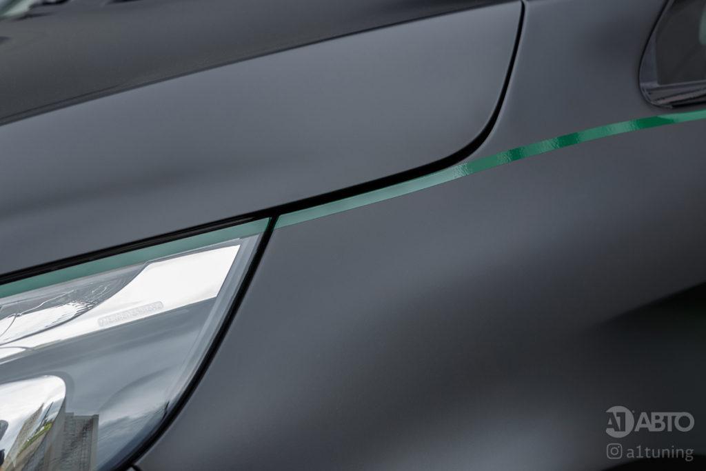 Mercedes-Benz V-Business Jet. Фото 7. А1 Авто.