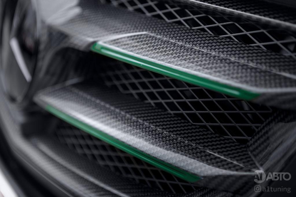 Mercedes-Benz V-Business Jet. Фото 8. А1 Авто.