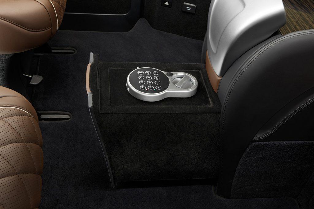 Салон Mercedes-Benz V-class фото 3, А1 Авто