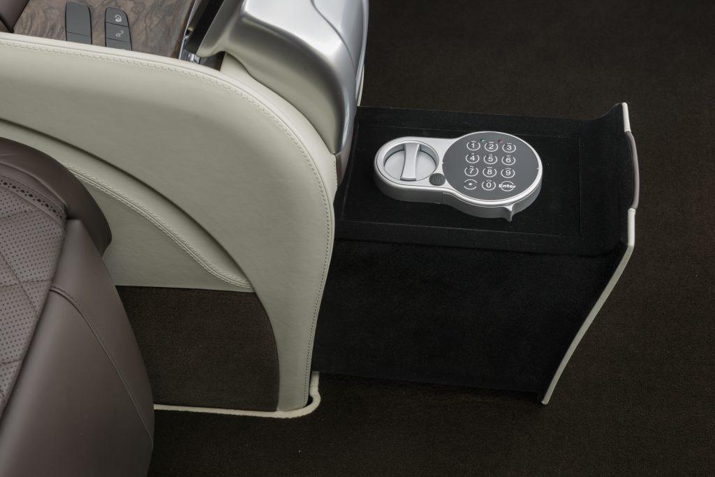 Потайной сейф в автомобиль. А1 Авто